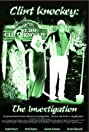 Clint Knockey: The Investigation (2012) Poster