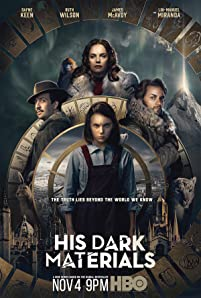New worlds await... #HisDarkMaterials returns for Season 2 this fall.