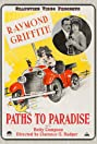 Paths to Paradise (1925) Poster