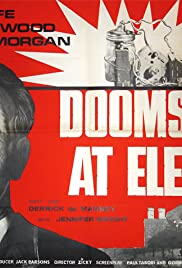Doomsday at Eleven Poster
