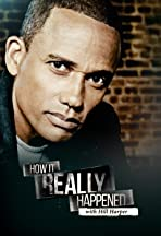 How It Really Happened with Hill Harper