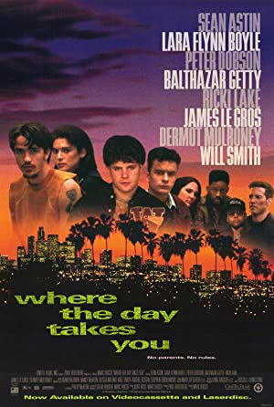 Where the Day Takes You 1992 11