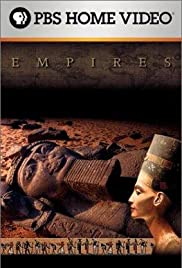 Empires: Egypt's Golden Empire Poster