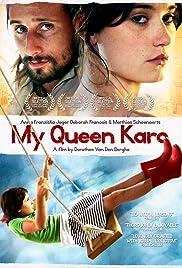 My Queen Karo(2009) Poster - Movie Forum, Cast, Reviews