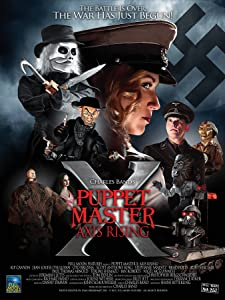 Yahoo movie trailer downloads Puppet Master X: Axis Rising by David DeCoteau [480x800]