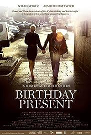 Birthday Present Poster