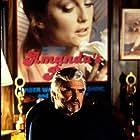 Julianne Moore and Burt Reynolds in Boogie Nights (1997)