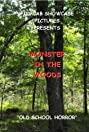 Monster in the Woods
