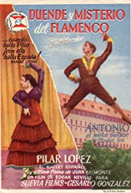 Duende y misterio del flamenco (1952)