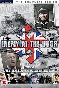 Enemy at the Door (1978) Poster - TV Show Forum, Cast, Reviews