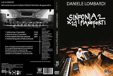 Full quality movie downloads Movimento per 21 Pianoforti [1280x1024]