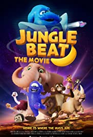 Jungle Beat: The Movie (2020) 720p