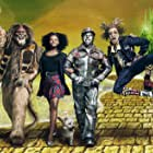 David Alan Grier, Elijah Kelley, Ne-Yo, and Shanice Williams in The Wiz Live! (2015)