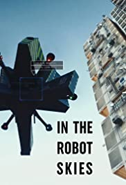 In the Robot Skies Poster