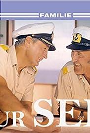 Zur See Zwei Kapitäne Tv Episode 1977 Imdb