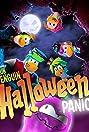 Penguin Halloween Panic (2015) Poster