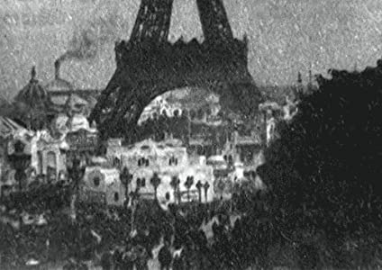 Paris Exposition