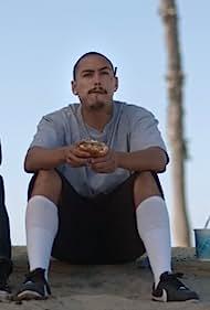 Julio Macias and Diego Tinoco in On My Block (2018)