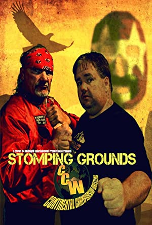 CCW Presents: Stomping Ground