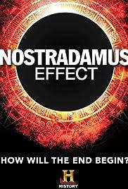 The Nostradamus Effect Poster
