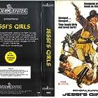 Sondra Currie, Ben Frank, and Geoffrey Land in Jessi's Girls (1975)