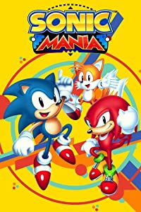the Sonic Mania download