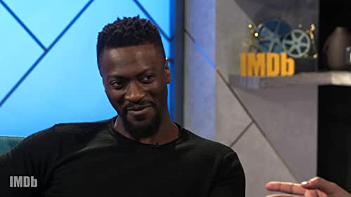 Aldis Hodge Found the Truth in 'Clemency' at San Quentin State Prison