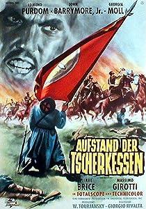 Downloadable full movies I cosacchi none [WEBRip]
