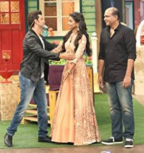 Psp movies direct downloads Team Mohenjo Daro in Kapil's Show by none [BluRay]