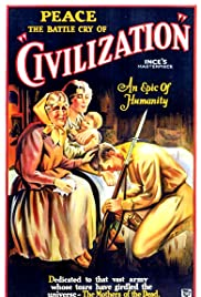 Civilization (1915) Poster - Movie Forum, Cast, Reviews