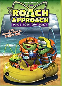 Hollywood action movies 2018 download Roach Approach: Don't Miss the Boat [Mkv]