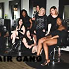 Krissi Kinney in Chair Gang (2017)