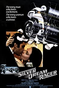 Primary photo for Silver Dream Racer