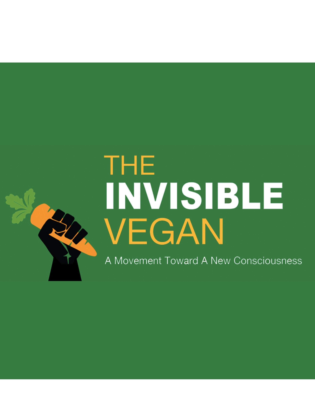 The Invisible Vegan (2019) - IMDb