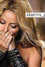 Shakira: Gypsy