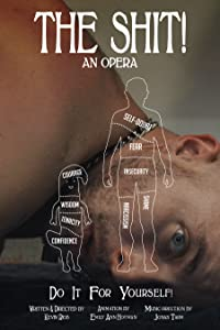 Amazon digital movie downloads uk The Shit!: An Opera by none [1280p]