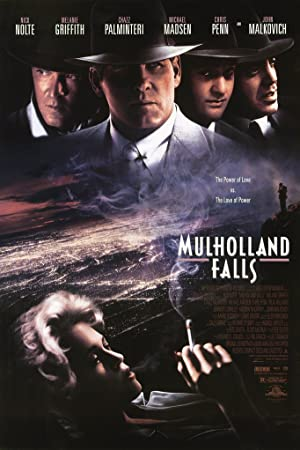 Movie Mulholland Falls (1996)
