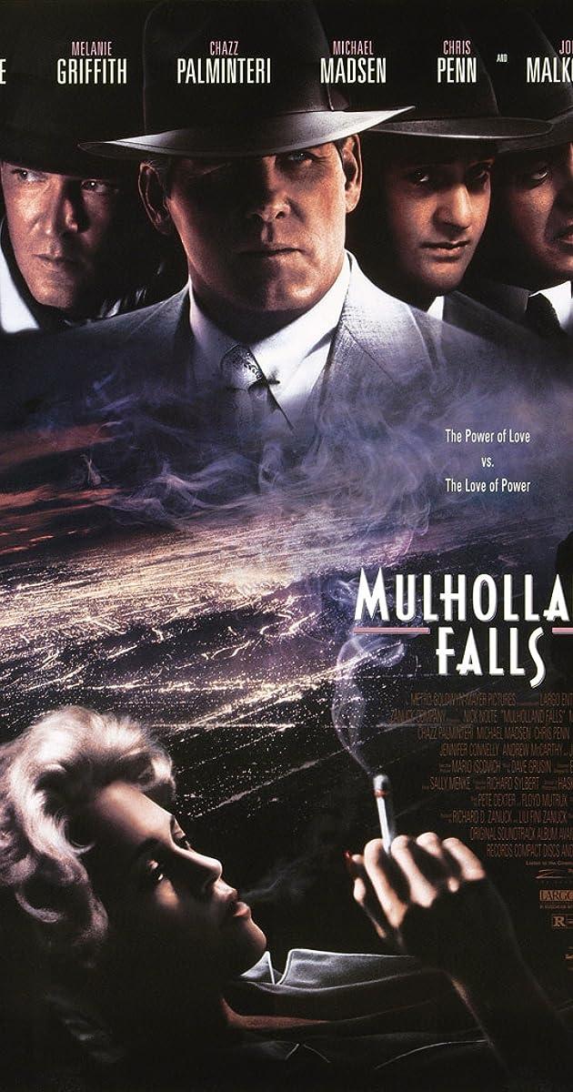 Subtitle of Mulholland Falls