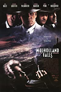 Websites for movie downloads Mulholland Falls USA [640x352]