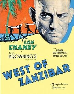 Good website to watch hollywood movies West of Zanzibar USA [720x480]