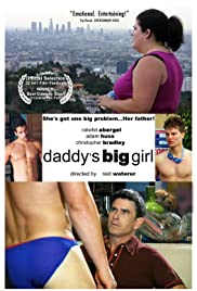 Daddy's Big Girl Poster