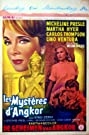 Mistress of the World (1960) Poster