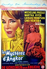 Mistress of the World (1960) with English Subtitles on DVD on DVD