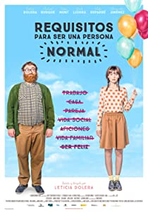 Netflix watch now movies Requisitos para ser una persona normal [mpeg]