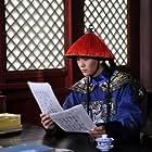 Xiaolong Zhang in Zhen Huan Zhuan (2011)