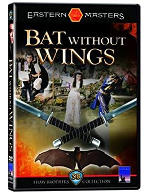 Where to stream Bat Without Wings
