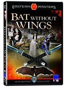 Bat Without Wings full movie online free