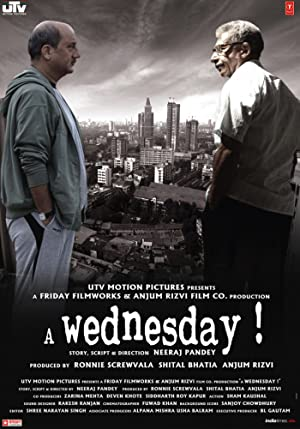 A Wednesday! watch online