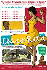 Download Chico & Rita (2010) Movie