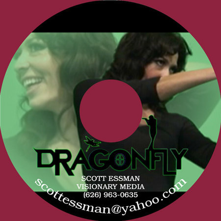 Dragonfly (2007)
